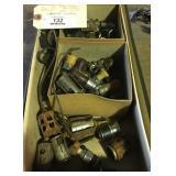 Vintage Caddy/Lasalle Elec. Recepticals & Lighters
