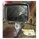 Vintage Cadillac Left Mirrow Temp. Guage (NOS)