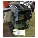 Vintage Auto Heater