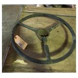 1932 Buick Steering Wheel
