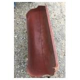 "1970""s Cadillac Left Front Fender"