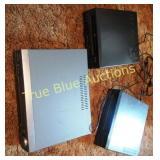 3 VCRs - JVC / Magnavox /AC-DC