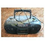 Magnavox Tape Player Boombox