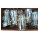 20 Drinking Glasses