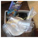 Box Lot - Misc Items