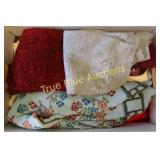 Variety Box Knitted Items