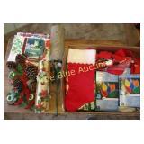 Holiday Variety Items
