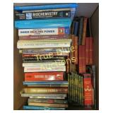 Variety of Book