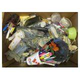 Misc Office Supplies & More