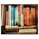 Books - Various Topics