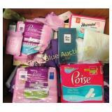Feminine Hygiene & More