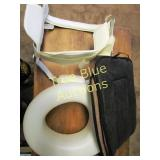 Toilet Wares & More