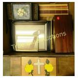 Picture Frames & More