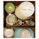 Dining Plates, Wares & More