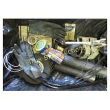 Pipe, Fitting, Gloves & More