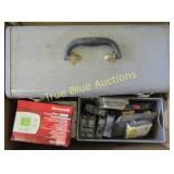 Tool Box & Electrical Supplies