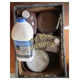 Celing Texture & Miscellaneous Supplies