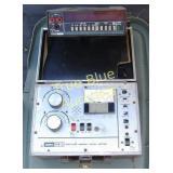Vintage Antena Meter