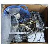 Electrical Supplies, Wires & More