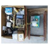 Hardware - Electrical & Miscellaneous