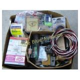 Hardware - Electrical Wire & Much More