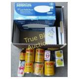 Photography Supplies & More