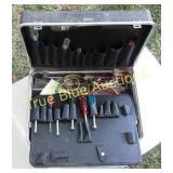 Tools & Case