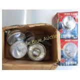 Auto Lights - Fog Lamps