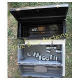 Tool Box - Sockets & More
