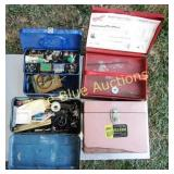 Hardware Supply & Boxes