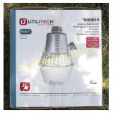 New Utilitech Mocel 0293610 65W Dusk-to-Dawn Light