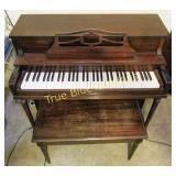 Piano - Hard Wood