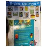 Hygiene: Kid-Draw