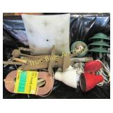 TV Wire & Misc Items