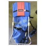 Back Pack Hiking Gear