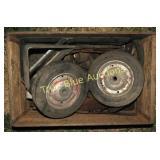 Various Parts & Wheels
