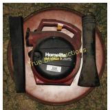 Homelite Vac Attac II 200 MPH Blower