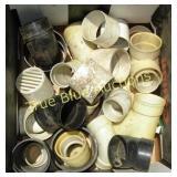PVC Joints, Caps & More