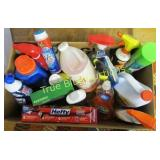 Cleaning Supplies & More