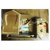 Crafting Wares & Supplies