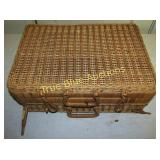 Vintage Woven Case