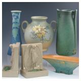 Collection of American Art Pottery