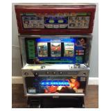Space Adventure Cobra Slot Machine