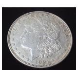 1921 SILVER MORGAN DOLLAR PHILADELPHIA