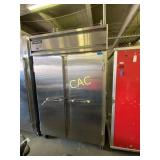 Continental Commercial Refrigerateor Freezer