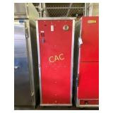 Cres Cor Commercial Heated Cabinet