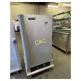 Cres Cor Heated Cabinet