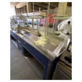 Vollrath Serving Counter