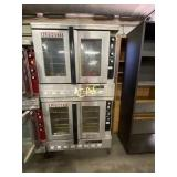 Blodgett Double Stack  Gas Oven
