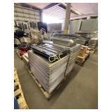 Pallet of Trays